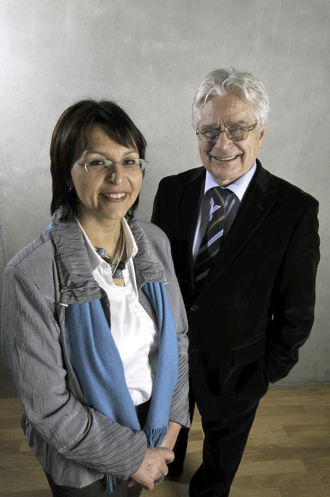 JATON Nathalie, TENDON Michel